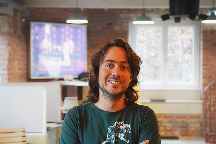 Foto Martín Rojas